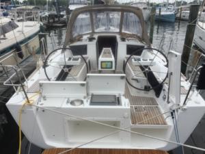 2020 Dufour 360 Grande Large - Atlantic Dream Yachts | Brad